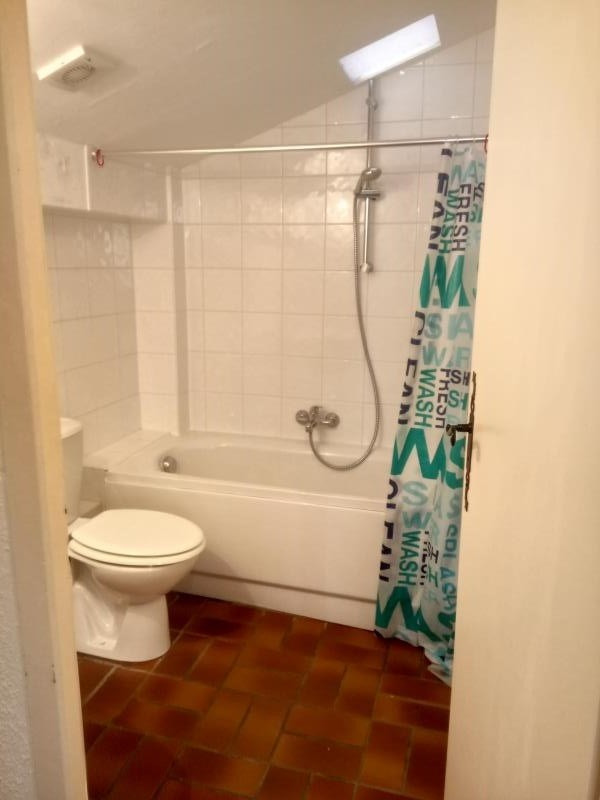 Alquiler  apartamento Ciboure 450€ CC - Fotografía 2