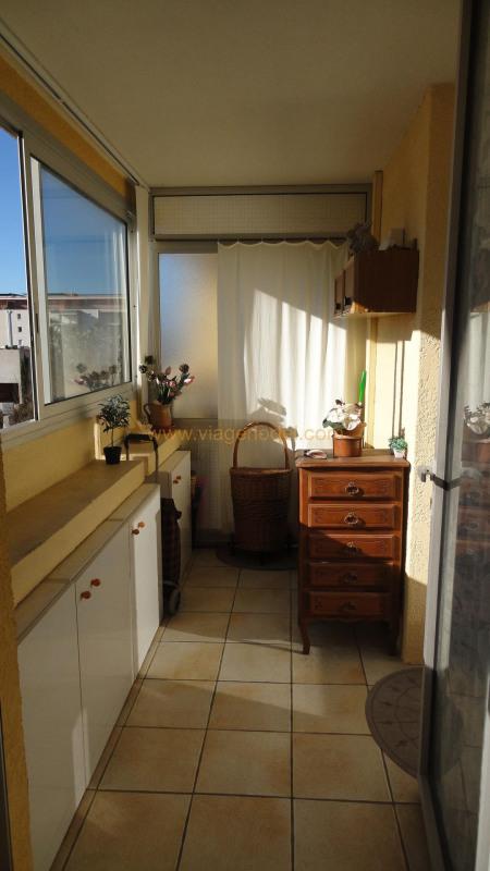 Vitalicio  apartamento Le lavandou 30000€ - Fotografía 7