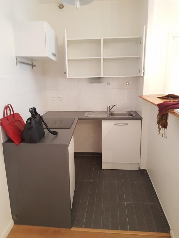 Location appartement Paris 5ème 1241€ CC - Photo 2