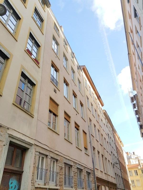 Rental apartment Lyon 1er 980€ CC - Picture 17