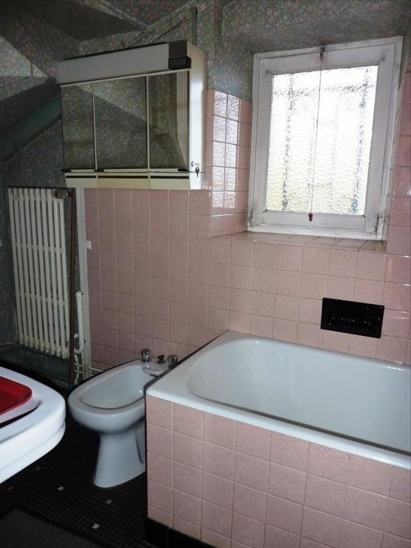 Sale house / villa Maen-roch 114400€ - Picture 4