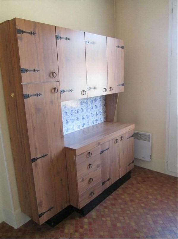 Location appartement La mothe st heray 260€ CC - Photo 2