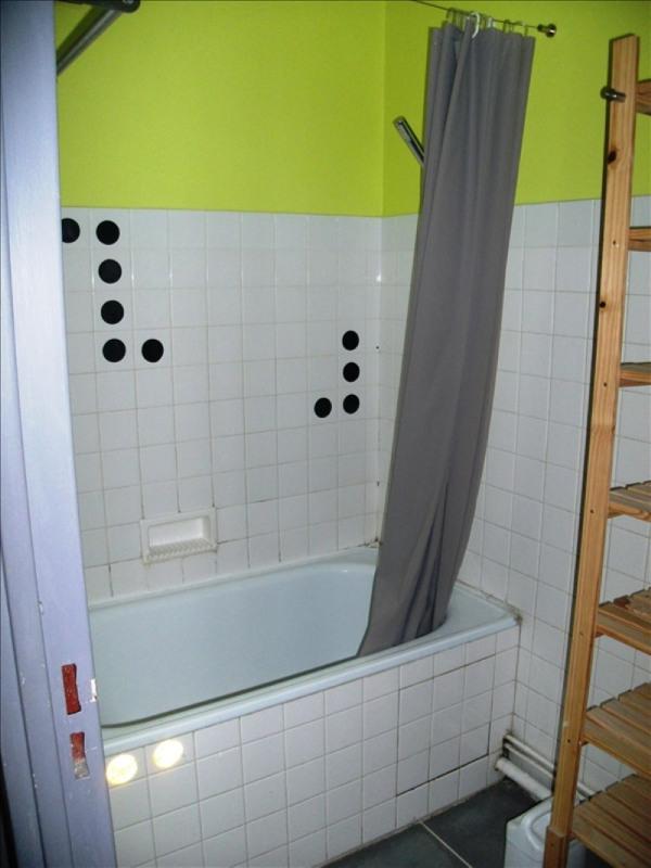 Sale apartment Perigueux 45000€ - Picture 4