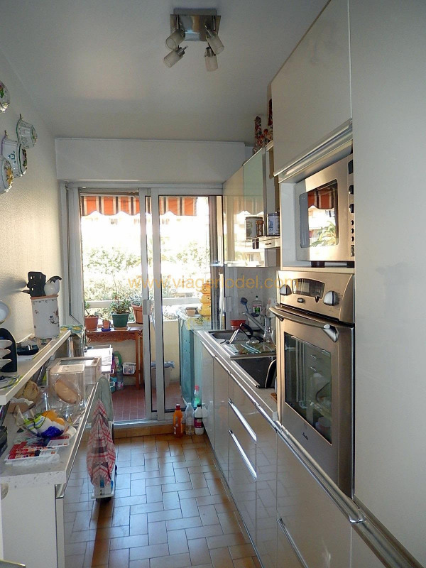 Viager appartement Menton 90 000€ - Photo 8