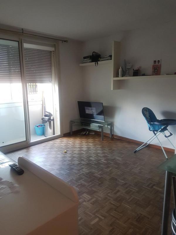 Vente appartement Toulouse 128500€ - Photo 2