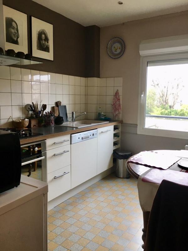 Vente appartement Bordeaux 348000€ - Photo 3