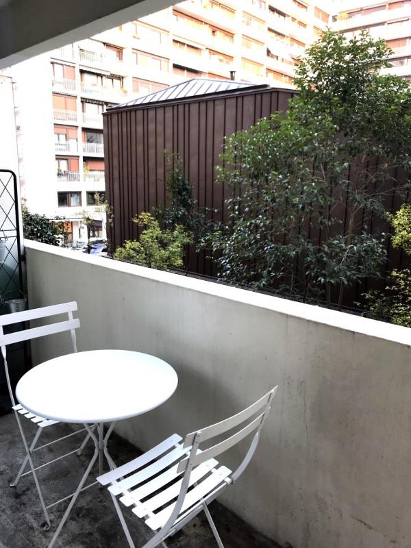 Location appartement Paris 15ème 780€ CC - Photo 6