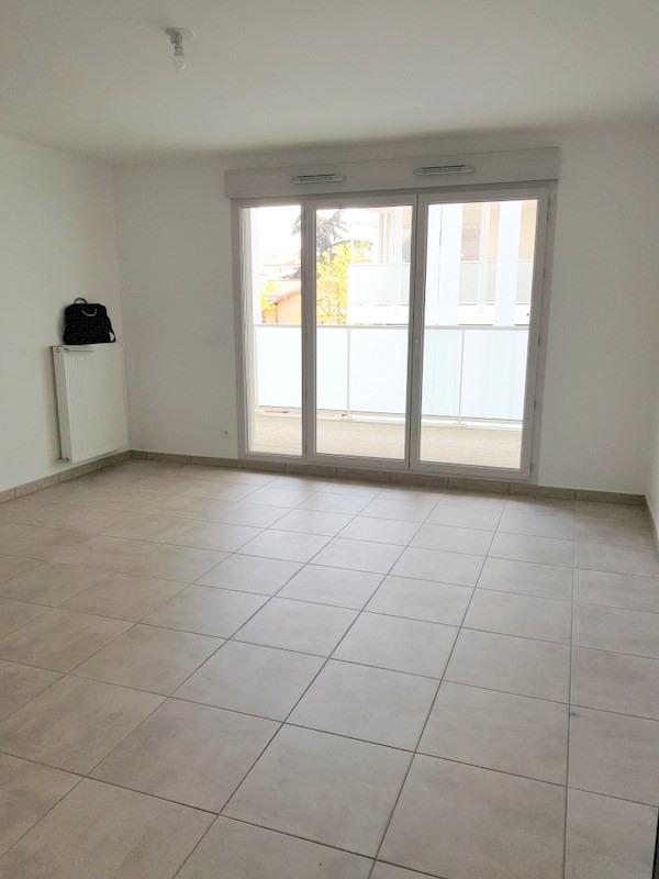 Rental apartment Villeurbanne 980€ CC - Picture 2
