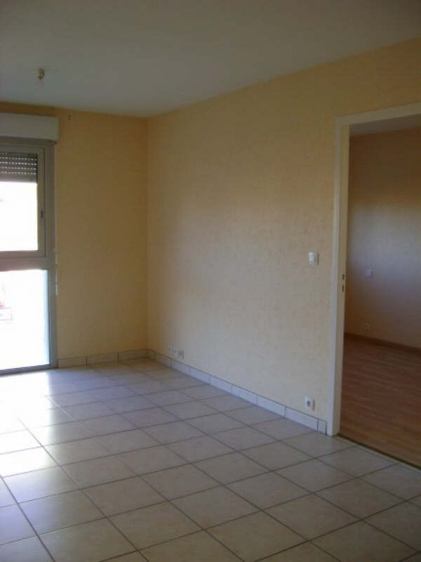 Rental apartment Rodez 384€ CC - Picture 5
