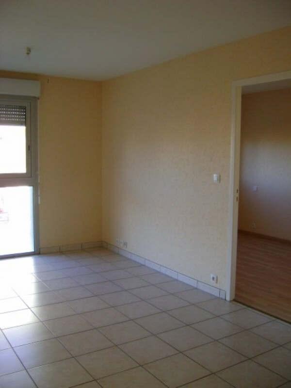 Location appartement Rodez 384€ CC - Photo 5