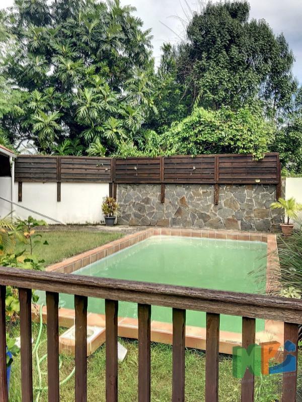 Sale house / villa Le robert 420000€ - Picture 7
