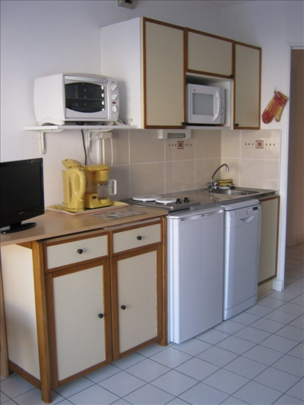 Location vacances appartement Chatelaillon plage 535€ - Photo 1