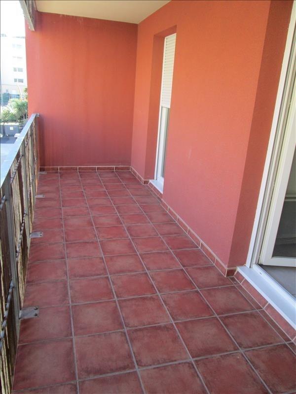 Sale apartment Balaruc les bains 144000€ - Picture 1
