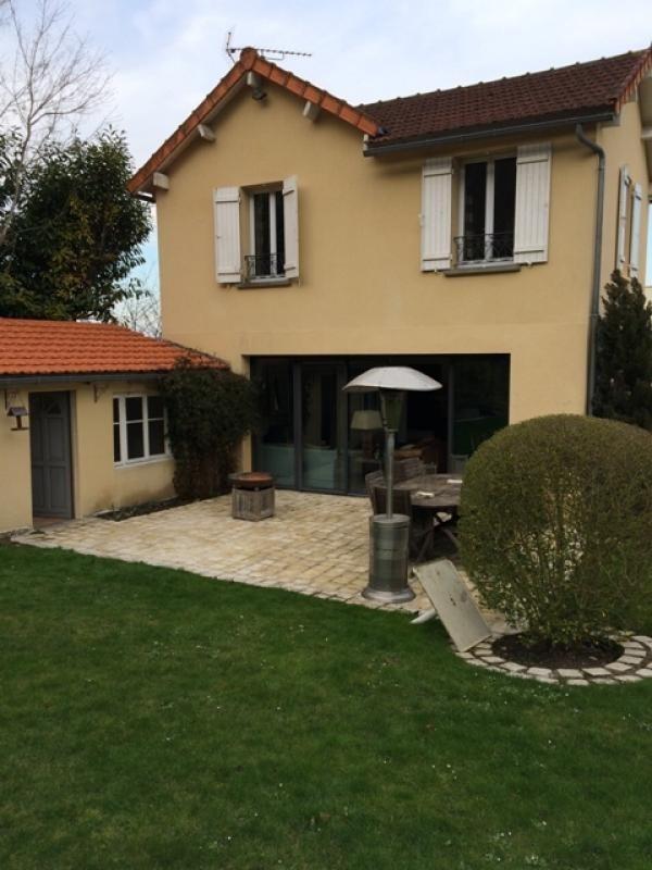 Vente maison / villa Villennes sur seine 795000€ - Photo 2