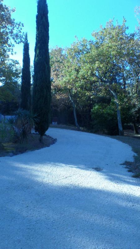 Vente maison / villa Grignan 245000€ - Photo 2