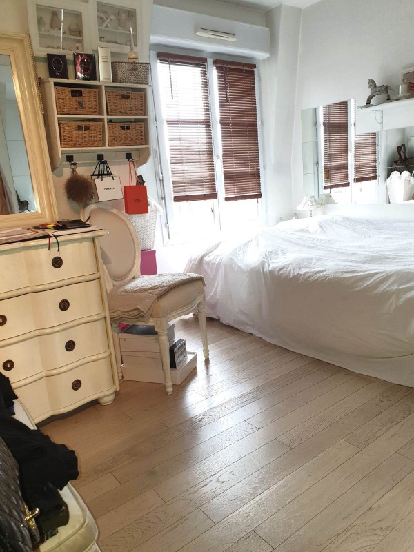 Vente appartement Le plessis-robinson 332 000€ - Photo 7