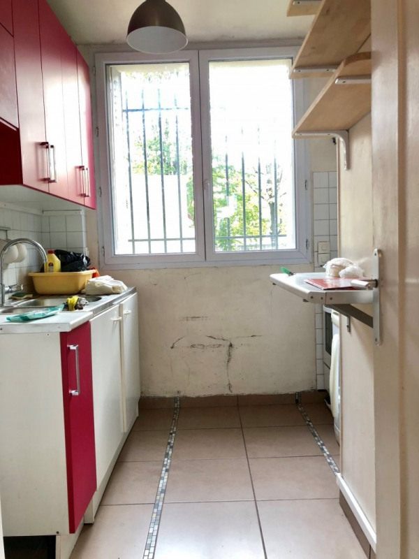 Vente appartement Cachan 262500€ - Photo 3