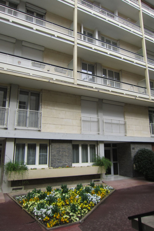 Location appartement Paris 12ème 1064€ CC - Photo 2