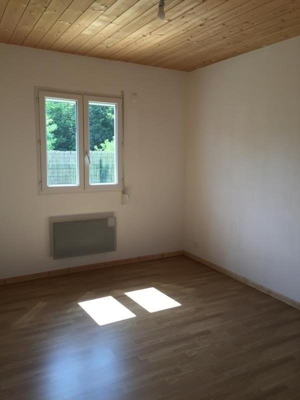 Vente maison / villa Liguge 144000€ - Photo 4