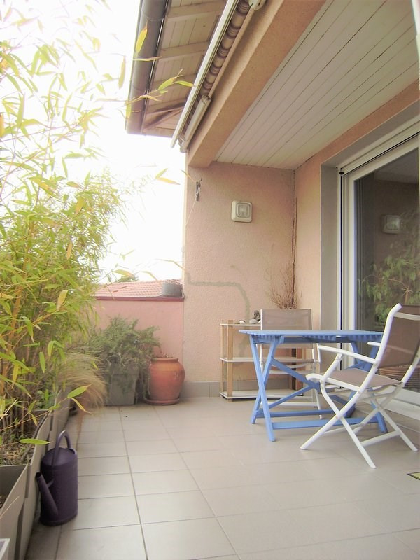 Vente appartement Marcy l etoile 279 000€ - Photo 3
