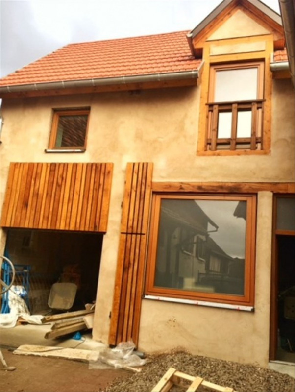 Vente maison / villa Scharrachbergheim irmstett 287000€ - Photo 3