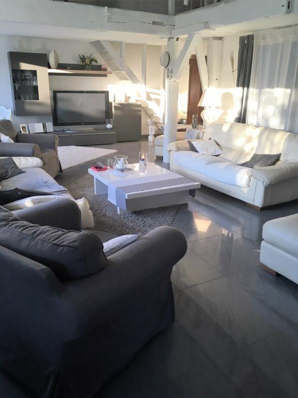 Vendita casa Montlignon 567000€ - Fotografia 3