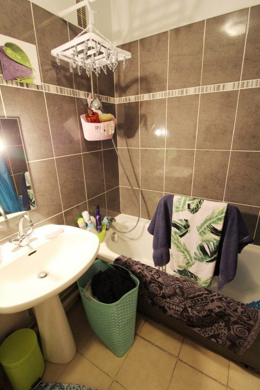 Rental apartment Elancourt 636€ CC - Picture 5