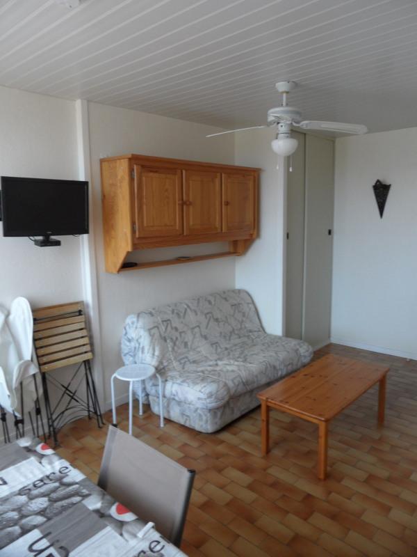Location vacances appartement Port leucate 209,28€ - Photo 4