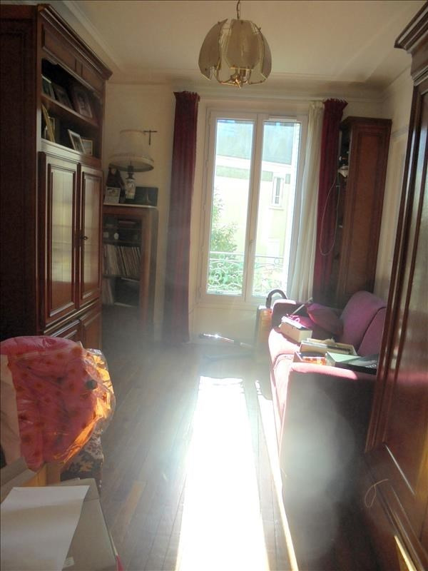 Vente appartement Colombes 328 000€ - Photo 2