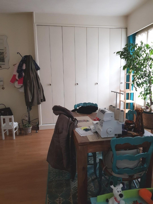 Rental apartment Rambouillet 699€ CC - Picture 2