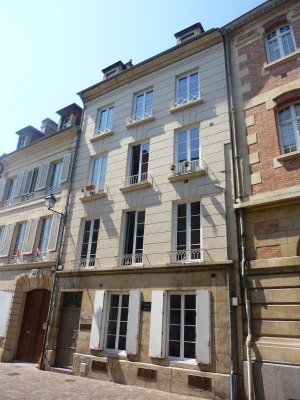 Rental private mansion Caen 2000€ CC - Picture 1