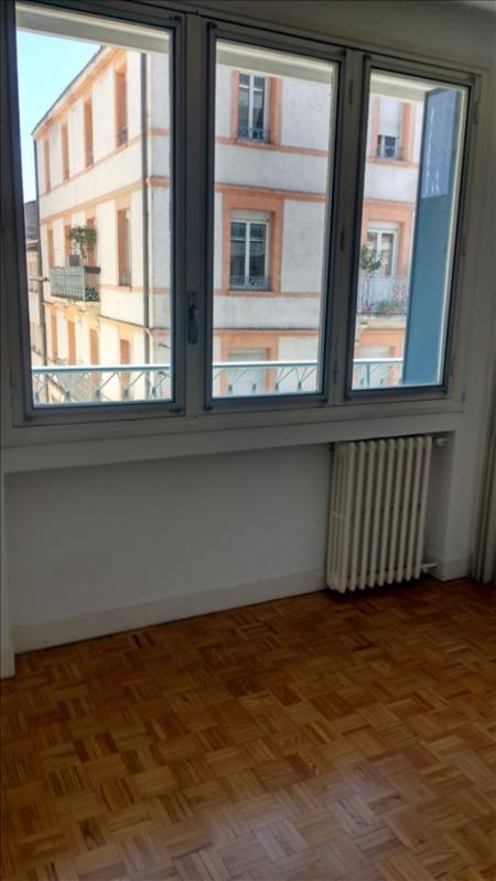 Alquiler  apartamento Toulouse 583€ CC - Fotografía 1