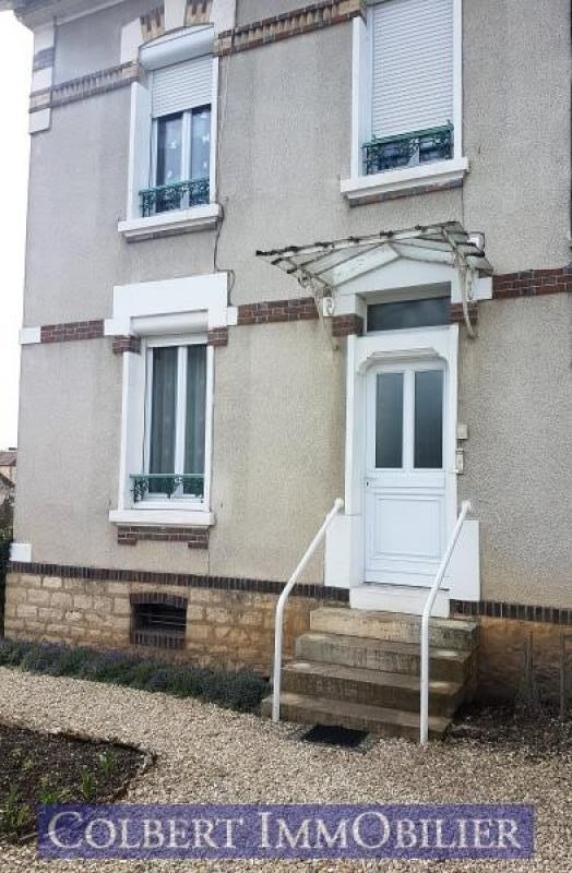 Sale building Auxerre 170000€ - Picture 1