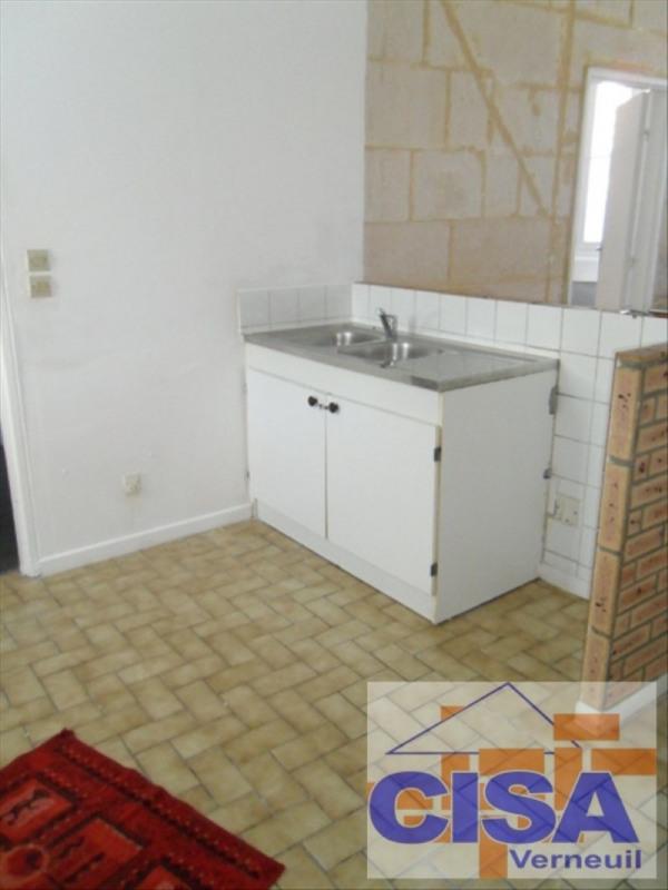 Location appartement Pont ste maxence 500€ CC - Photo 3