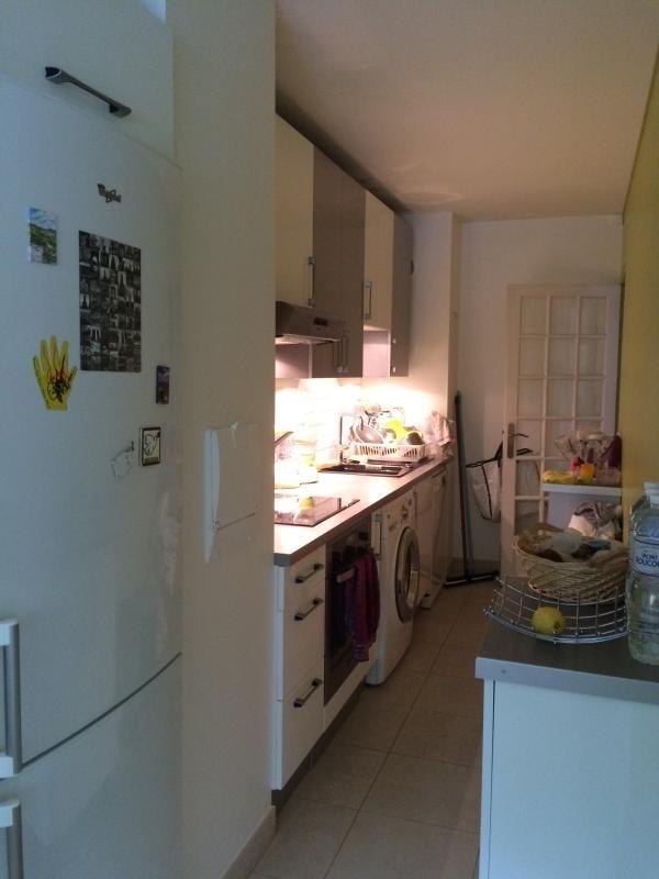 Location appartement Villennes sur seine 1427€ CC - Photo 4