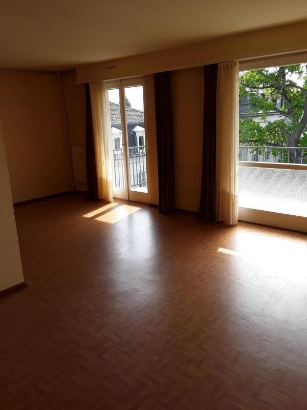 Sale apartment Mulhouse 100000€ - Picture 2