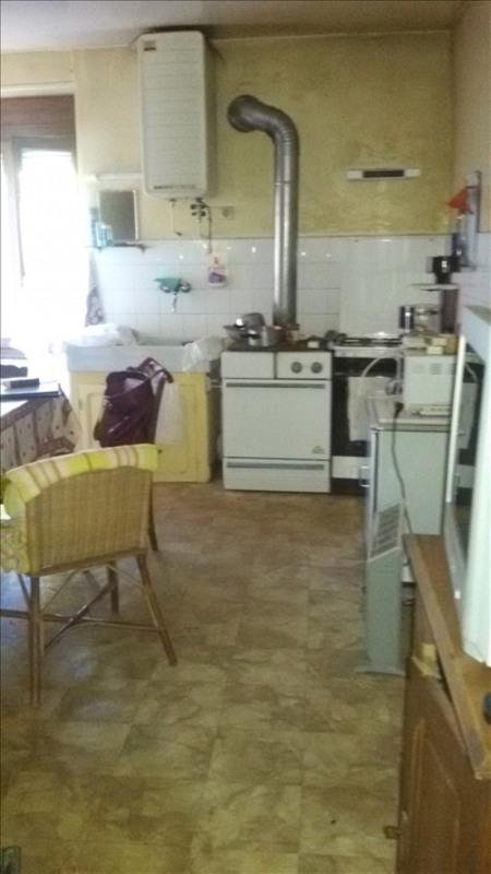 Vente maison / villa Buxieres les mines 24200€ - Photo 8