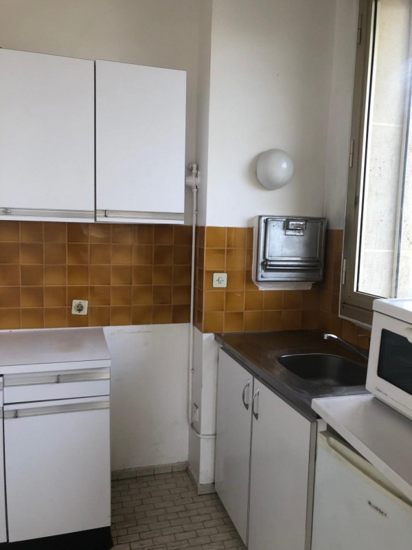 Sale apartment Neuilly-sur-seine 395000€ - Picture 5