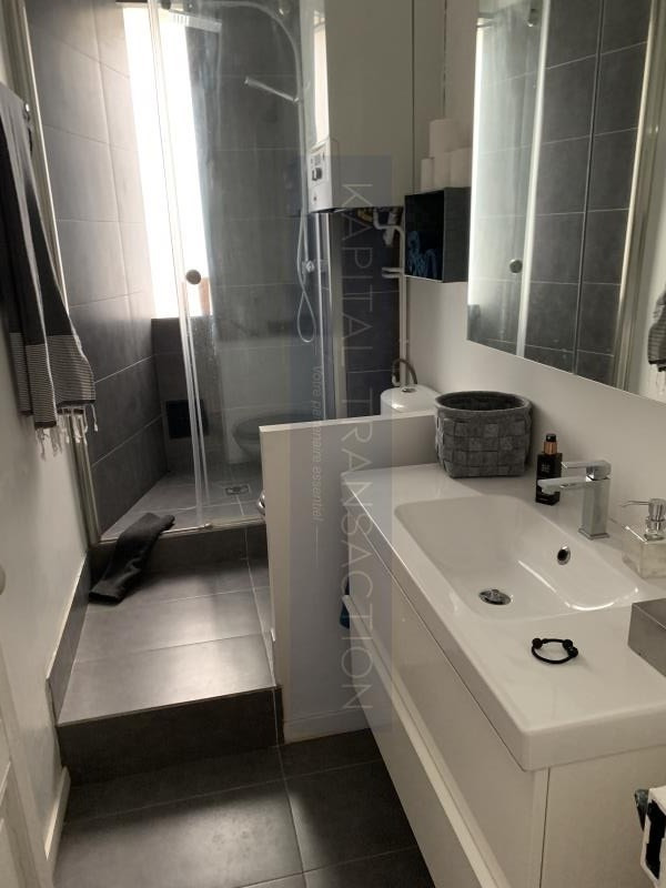Vente appartement Paris 16ème 485000€ - Photo 5