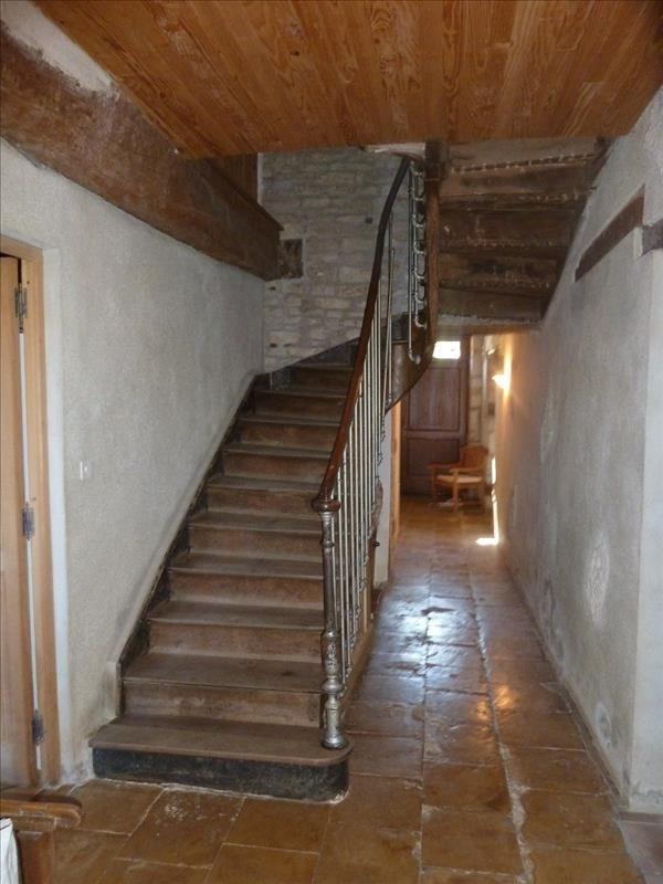 Vente maison / villa Secteur brion s/ource 118000€ - Photo 15
