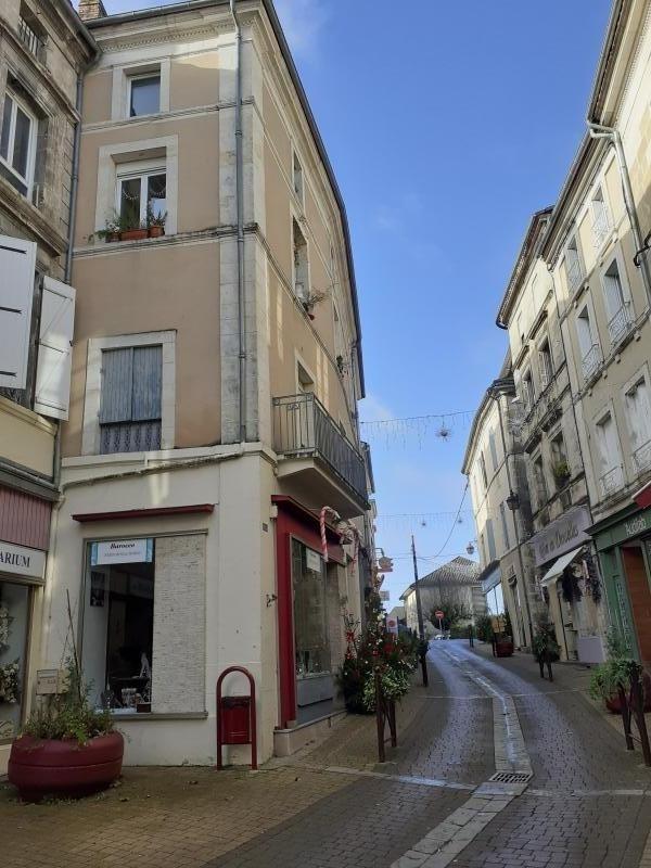Produit d'investissement immeuble Thiviers 169600€ - Photo 4