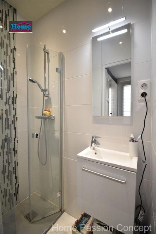 Sale apartment La garenne colombes 362500€ - Picture 10