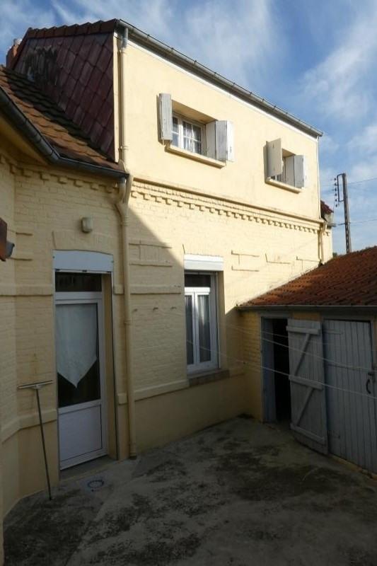 Vendita casa Achicourt 107000€ - Fotografia 2