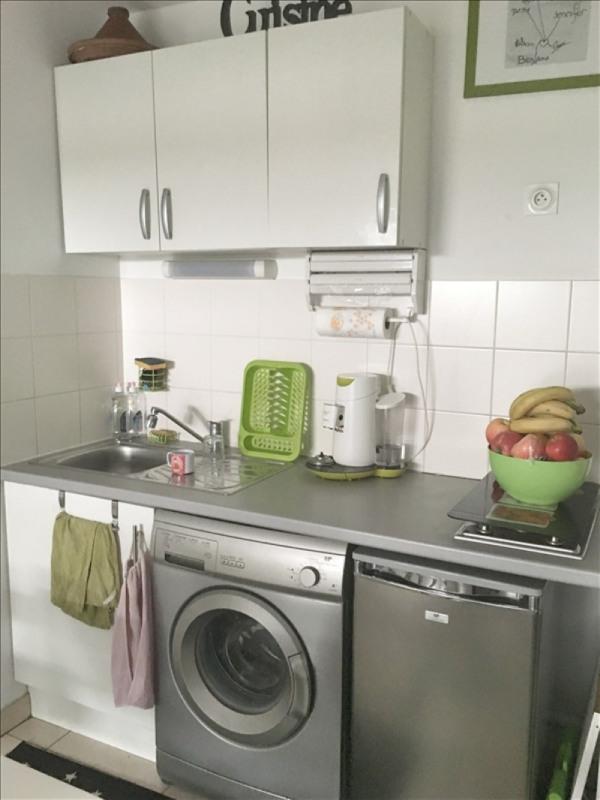 Rental apartment Montpellier 486€ CC - Picture 4
