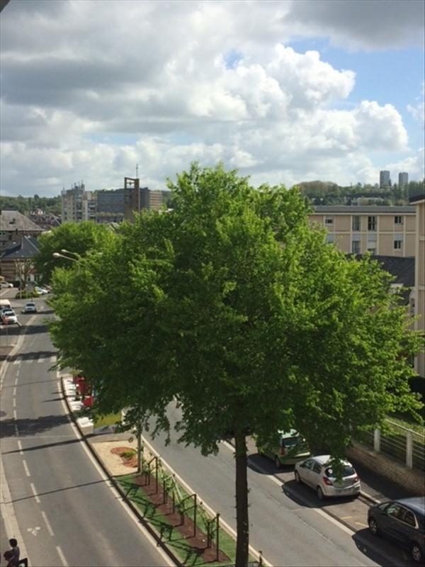 Location appartement Lisieux 664€ CC - Photo 2
