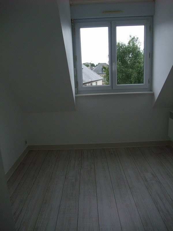 Location appartement Coutances 350€ CC - Photo 1