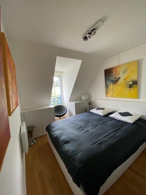 Immobile residenziali di prestigio appartamento Deauville 657200€ - Fotografia 13