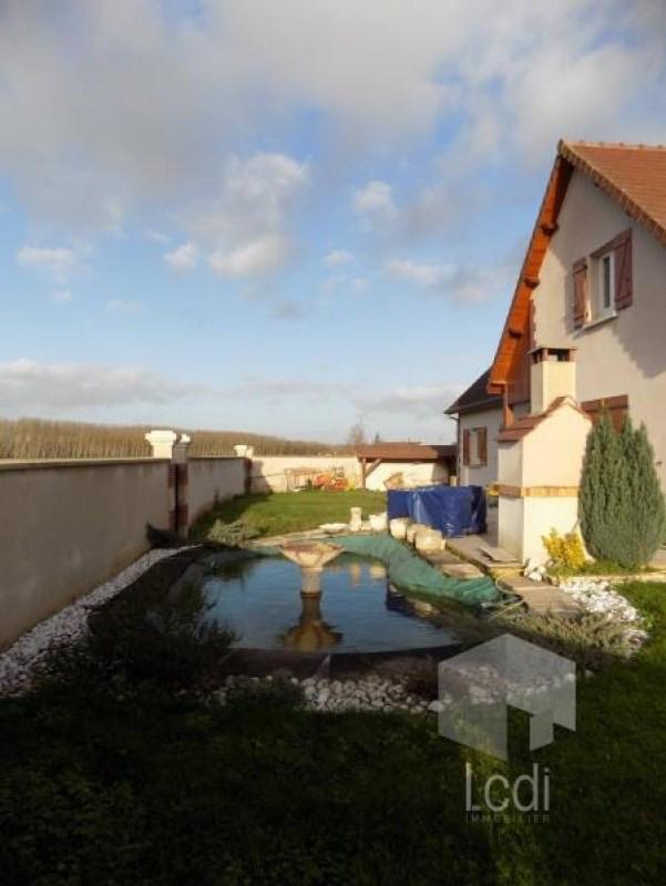 Vente maison / villa Barbuise 326480€ - Photo 1