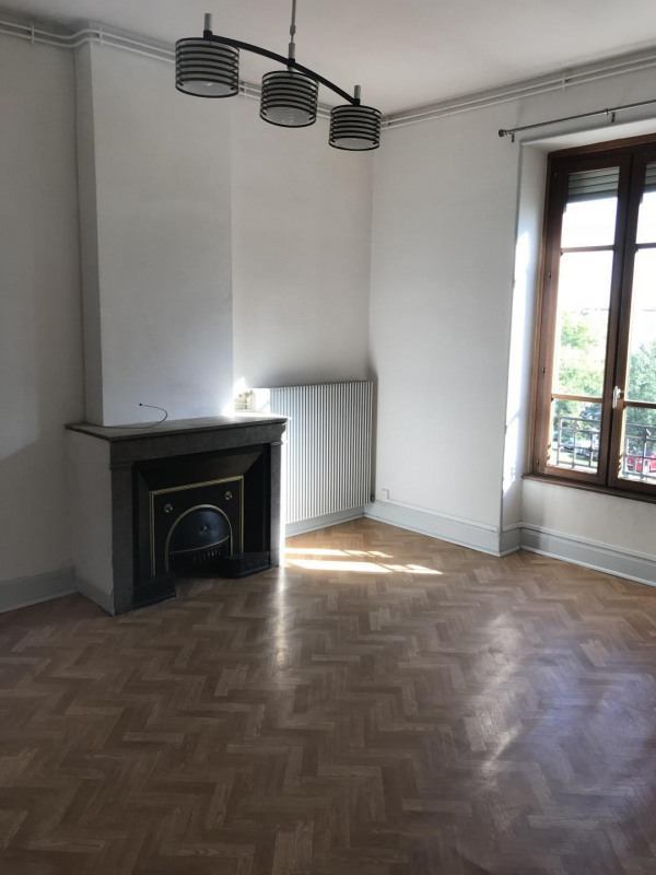 Vente appartement Pierre-bénite 166 500€ - Photo 1