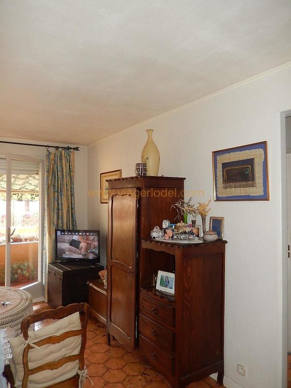 Life annuity apartment Roquebrune-cap-martin 80000€ - Picture 3